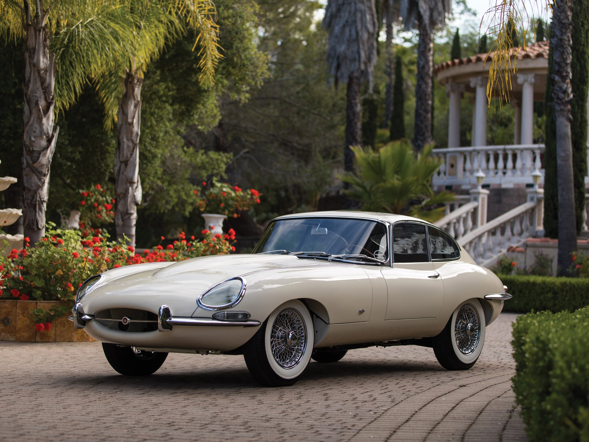 jaguar e type фото 1