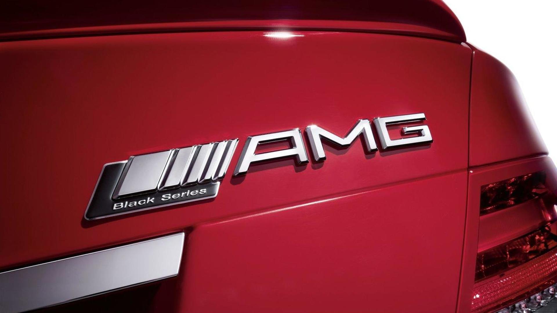 Mercedes Benz C63 AMG фото 3