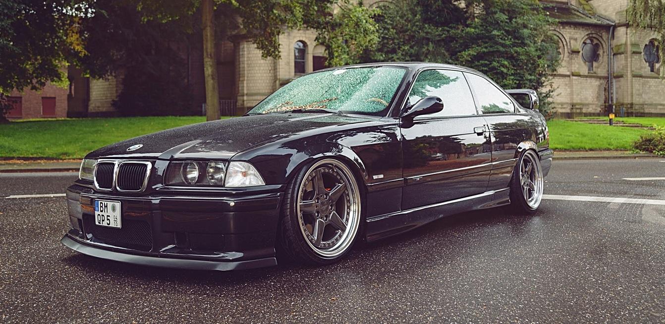 BMW M3 E36 фото