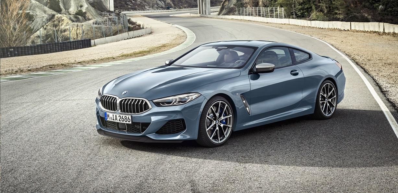 BMW 850i фото 3